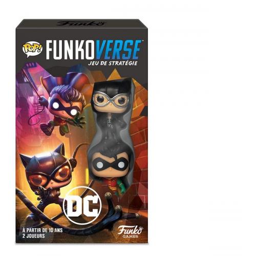 Funkoverse DC Expandalone