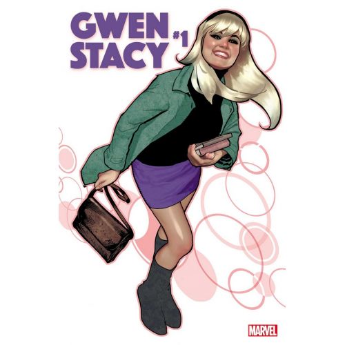 GWEN STACY 1 (OF 5) (VO)