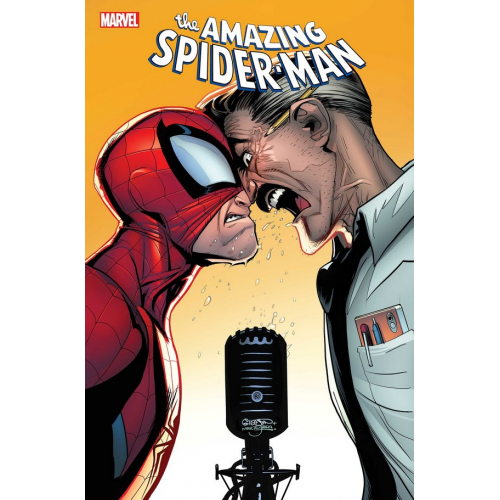 AMAZING SPIDER-MAN 39 (VO)