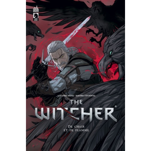 The Witcher Tome 2 (VF)