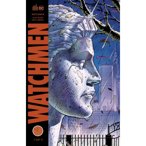 Watchmen numéro 2 (VF)