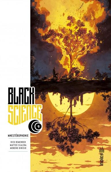 Black Science Tome 9 (VF)