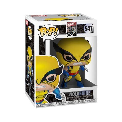 Funko Pop Wolverine 547