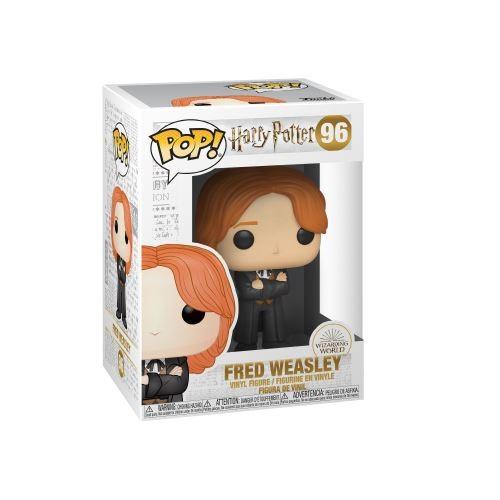Funko Pop Fred Weasley 96