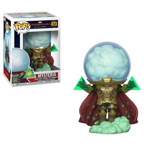 Funko Pop Mysterio 473