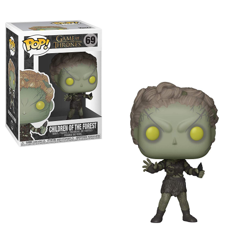 FUNKO POP Game of thrones - Children of the Forest 69