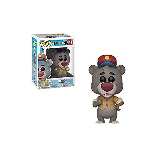 FUNKO POP Tale Spin - Baloo (441)