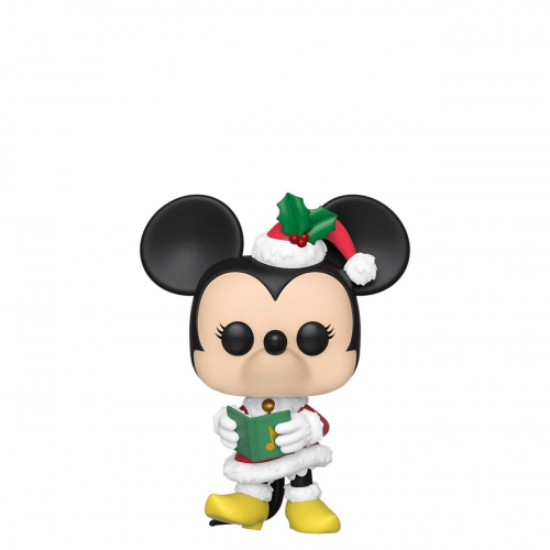 FUNKO POP Disney Minnie Mouse 613