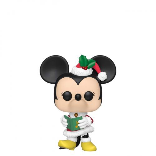 FUNKO POP Disney Minnie Mouse 613