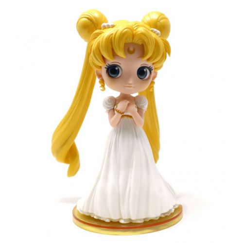 Qposket - Sailor Moon Princess Serenity