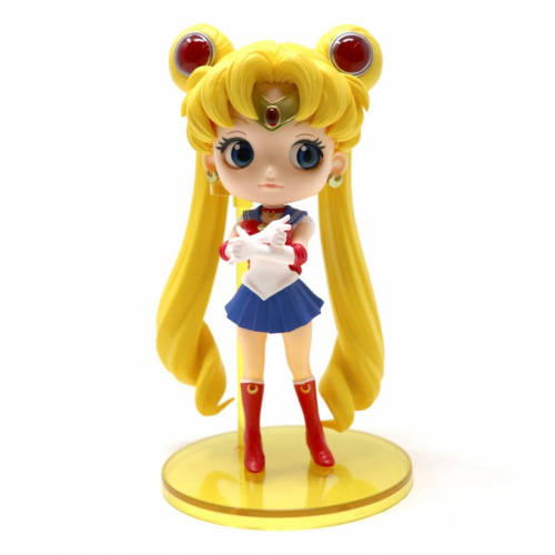 Qposket - Sailor Moon