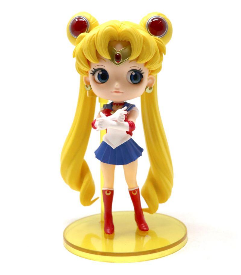 Qposket - Sailor Moon Princess Serenity