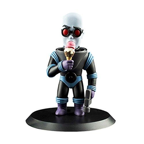 Q FIG - Dc Comics - Mr Freeze