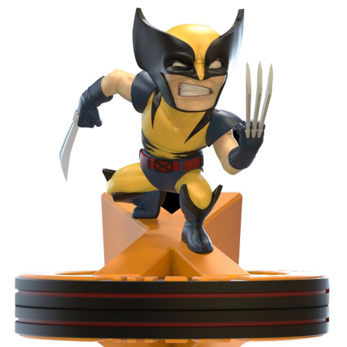 Q FIG - Marvel - Wolverine