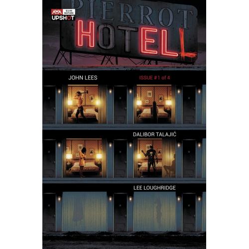 HOTELL 1 (VO)