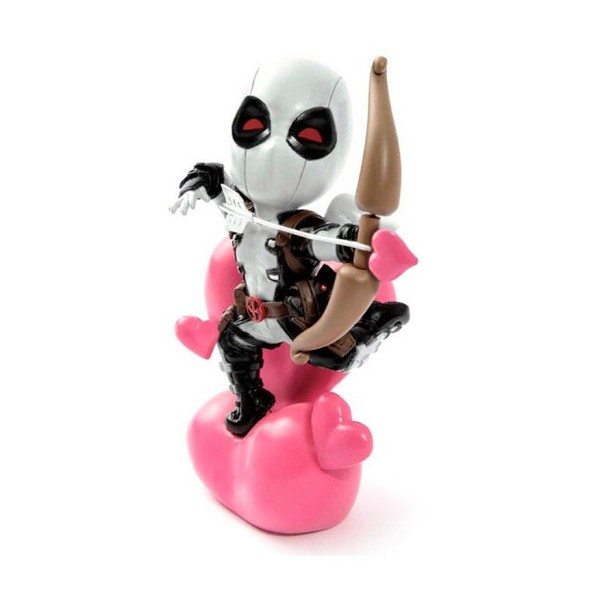 Deadpool Cupidon X-Force Variant Mini Egg Attack