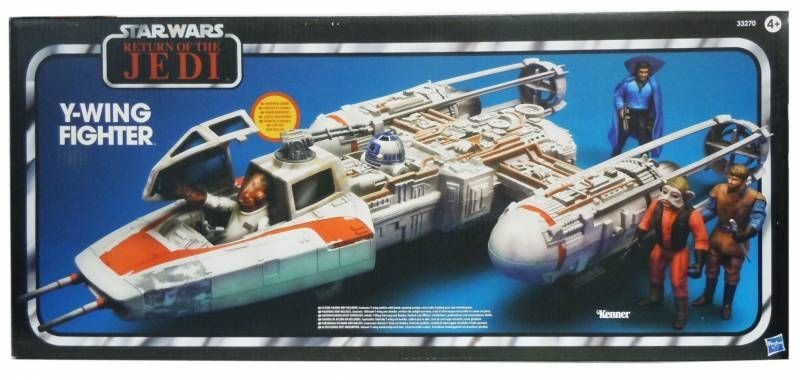 FUNKO POP Star Wars - Escape Pod Landing 222