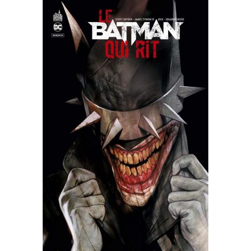Batman Le Batman Qui Rit (VF) occasion