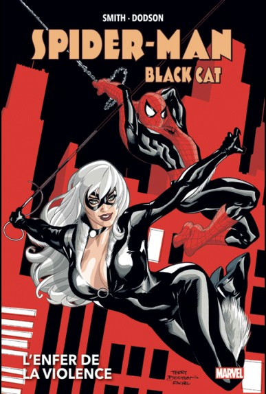 SPIDER-MAN/BLACK CAT (NOUVELLE EDITION)