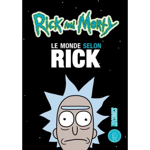 Le Monde selon Rick (VF)