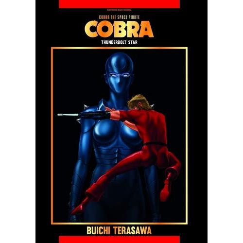 Cobra - The Space Pirate (Thunderbolt Star) (VF)