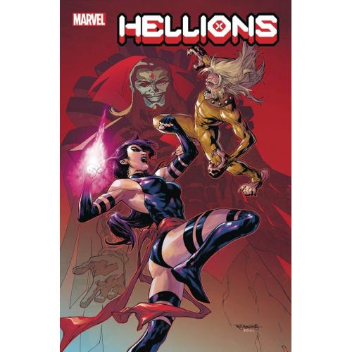 HELLIONS 2 (VO)