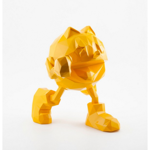 Figurine Pac-Man Richard Orlinski