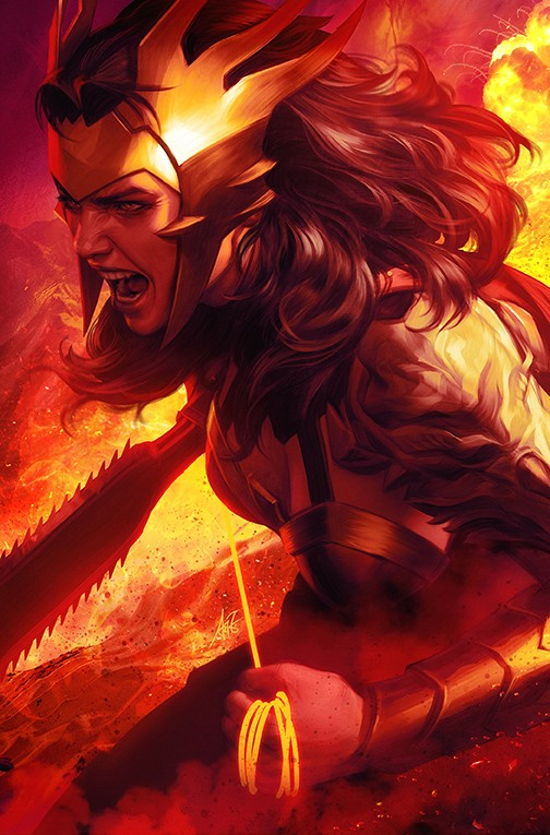 DARK NIGHTS : DEATH METAL 1 (VO) Superman Variant - Francesco Mattina