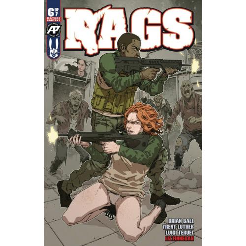 RAGS 6 (OF 7) CVR A (VO)