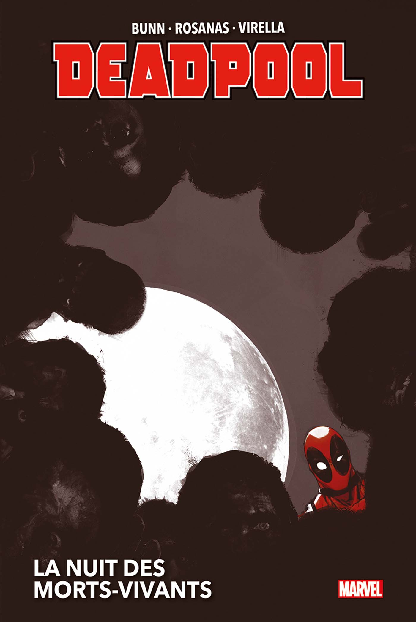 DEADPOOL : LA NUIT DES MORTS VIVANTS (VF)