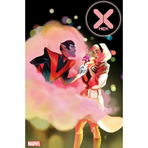 X-MEN 7 DEL MUNDO GWEN STACY VAR (VO)