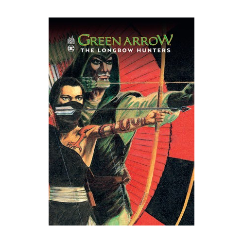 Green Arrow – The Longbow Hunters (VF)