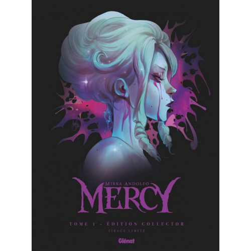 Mercy Tome 1 Collector (VF)