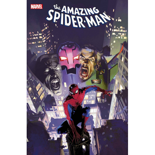 AMAZING SPIDER-MAN 46 (VO)