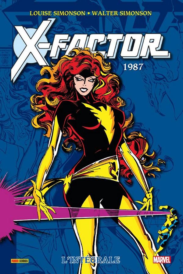 X-FACTOR : L'INTÉGRALE 1987 (VF)
