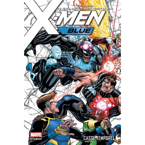 X-MEN BLUE TOME 2 (VF)