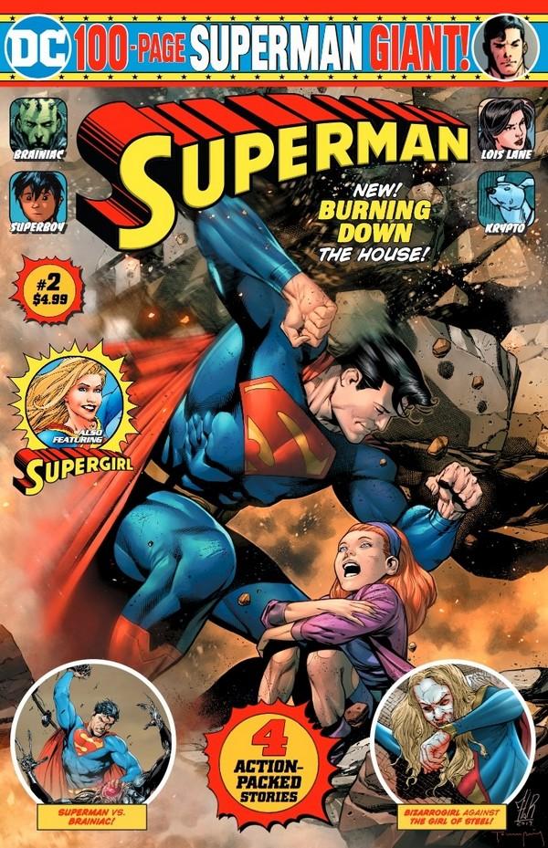 SUPERMAN GIANT 2 (VO)