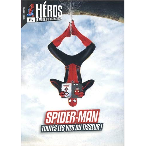 Héros 4 Spider-Man (VF)