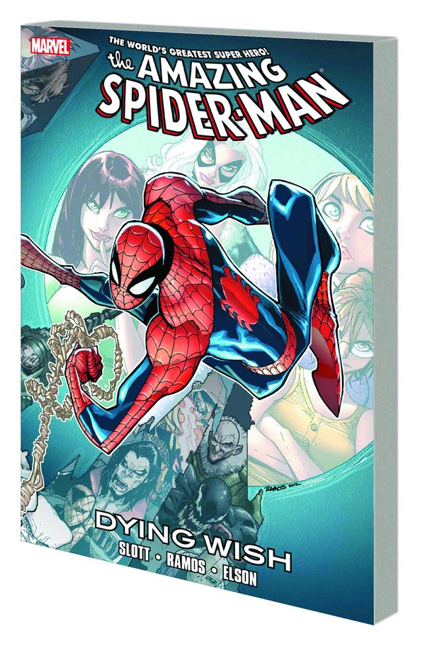 AMAZING SPIDER-MAN 101 FACSIMILE EDITION (VO)