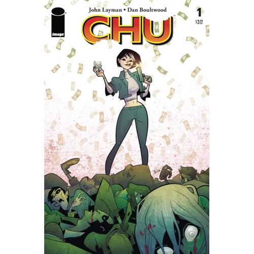 CHU 1 (VO)