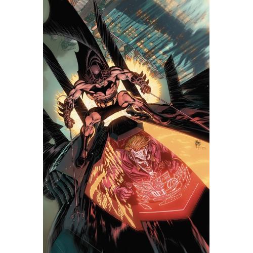 BATMAN 96 (VO)