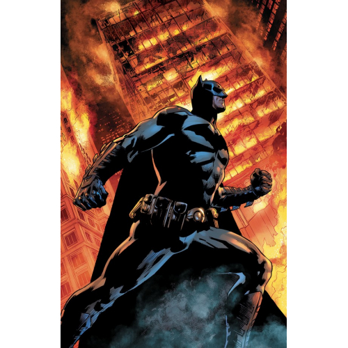 BATMANS GRAVE 8 (OF 12) (VO)