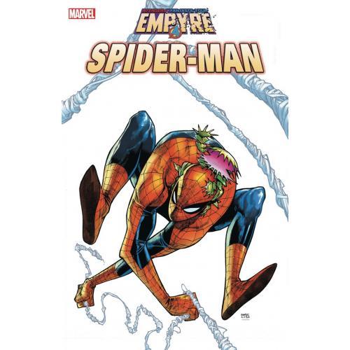 EMPYRE SPIDER-MAN 3 (OF 3) (VO)