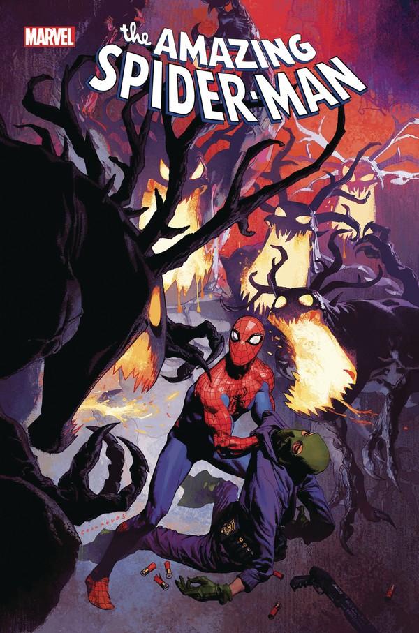AMAZING SPIDER-MAN 47 (VO)