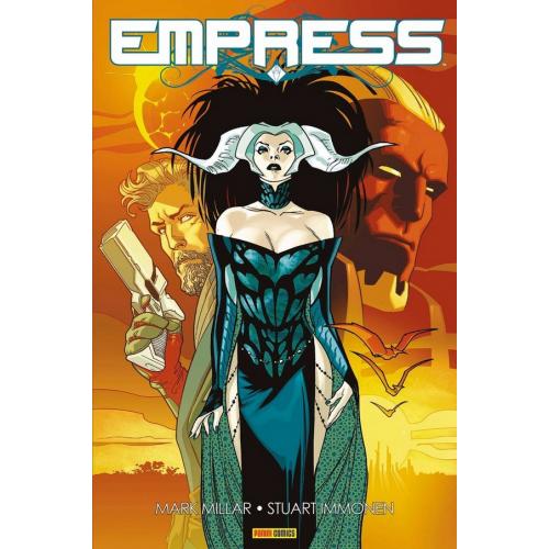 Empress Tome 1 (VF)