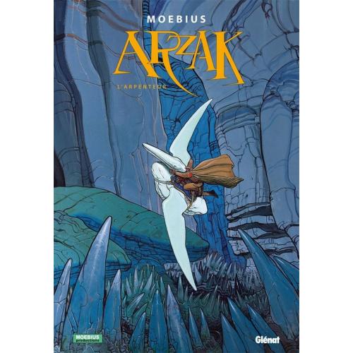 ARZAK TOME 1 - L'ARPENTEUR - MOEBIUS - VF