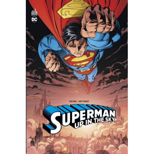 Superman : Up In The Sky (VF)