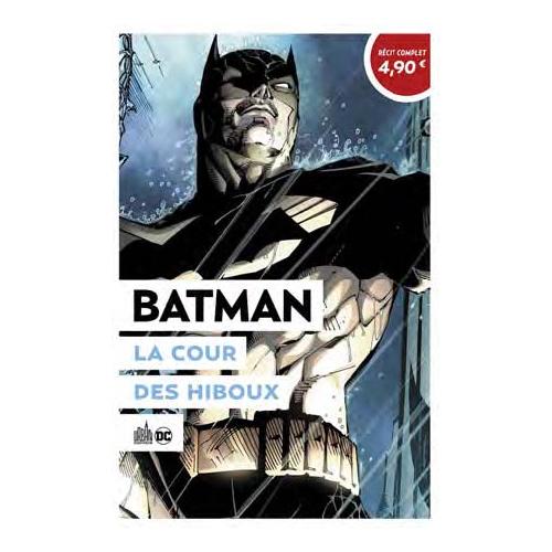 Batman : La Cour des Hiboux (VF)