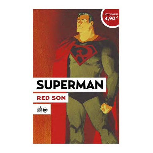 Superman : Red Son (VF)