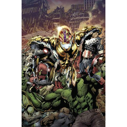 Age of Ultron (VO) occasion